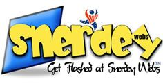 Snerdey Web Designs
